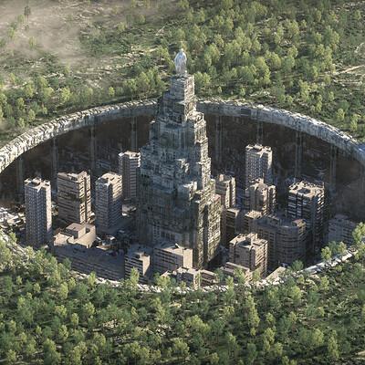 Inward urbs 4