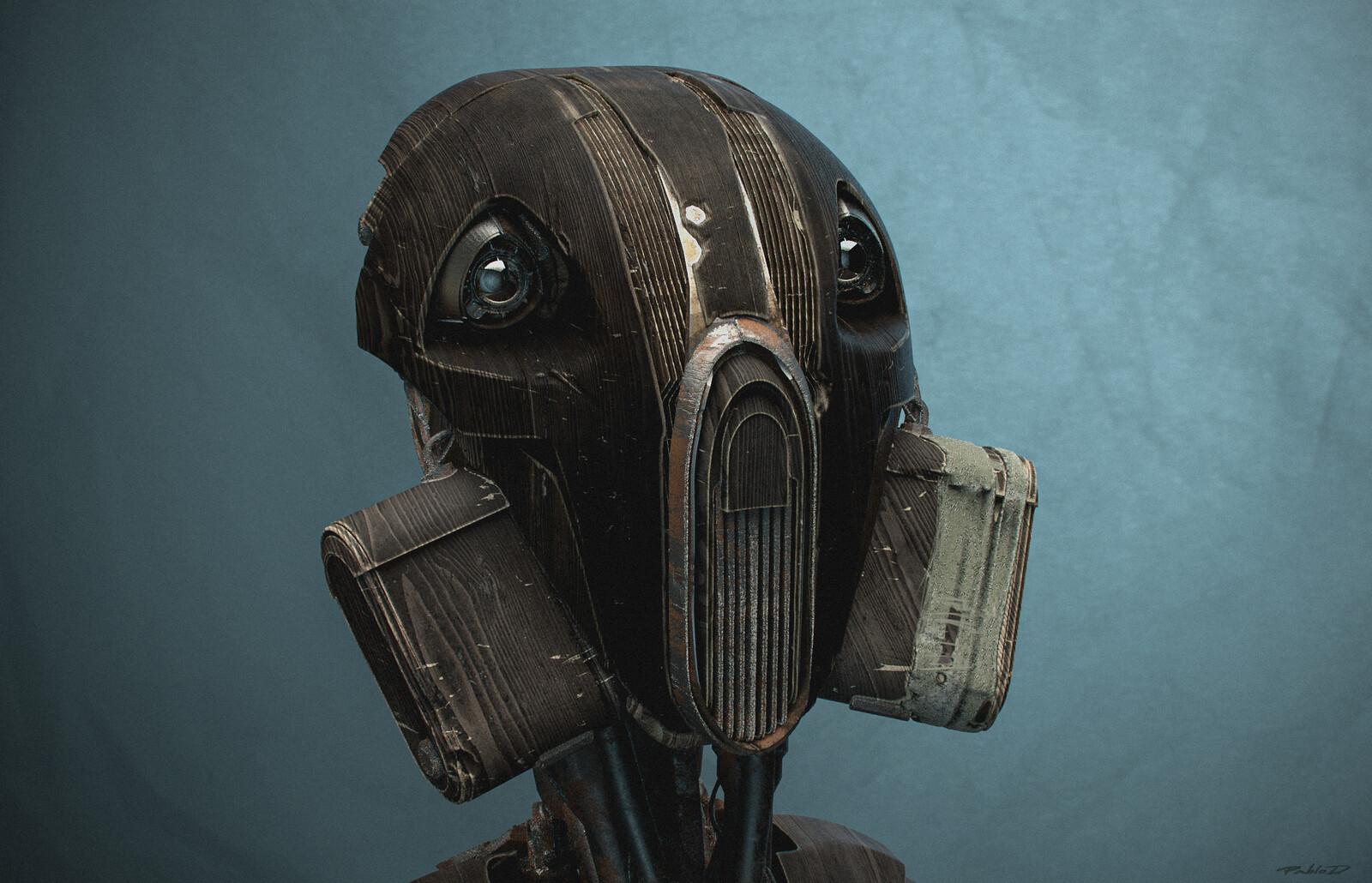 Robotbottot