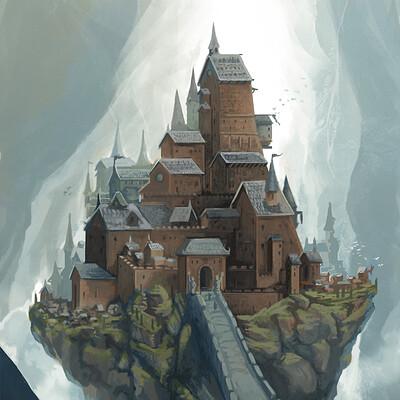 Marco pennacchietti castle001