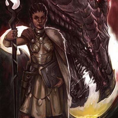Marco pennacchietti dragon maji notext