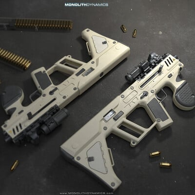 Ian llanas xm45ground