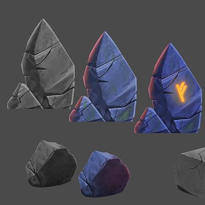 Leonid caliberda rock concept