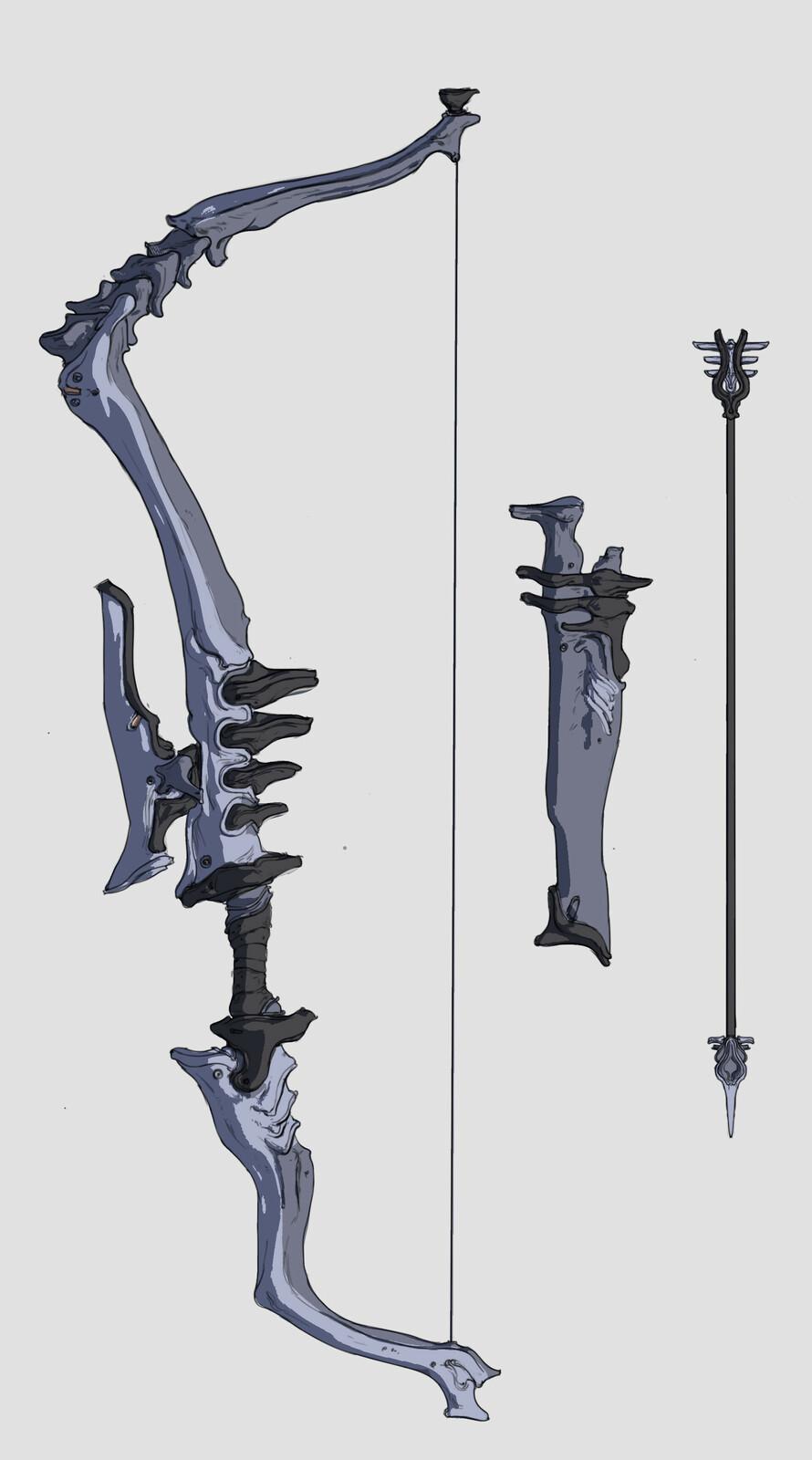 Concept by Arsen Asyrankulov!