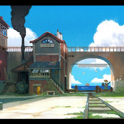 Victorin ripert bombadil port1
