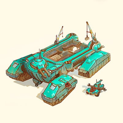 Victorin ripert bombadil tank