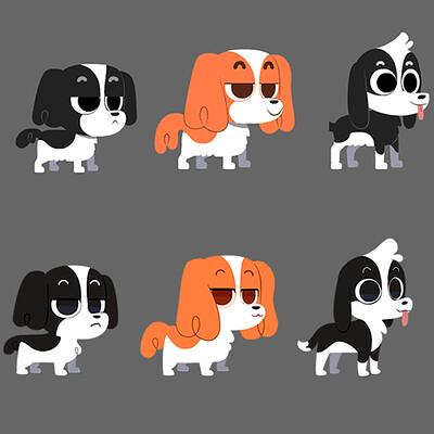 Aline dutra dogs