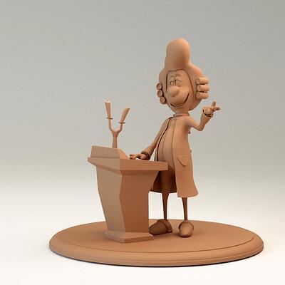 Cristina zoica dumitru george clay 1