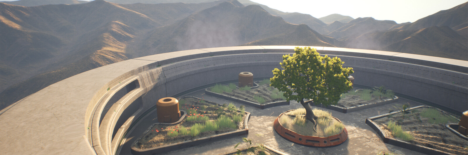 UE4 screenshot 01
