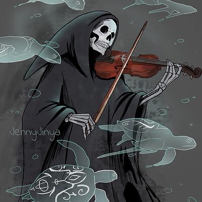 Jenny hefczyc violin websize