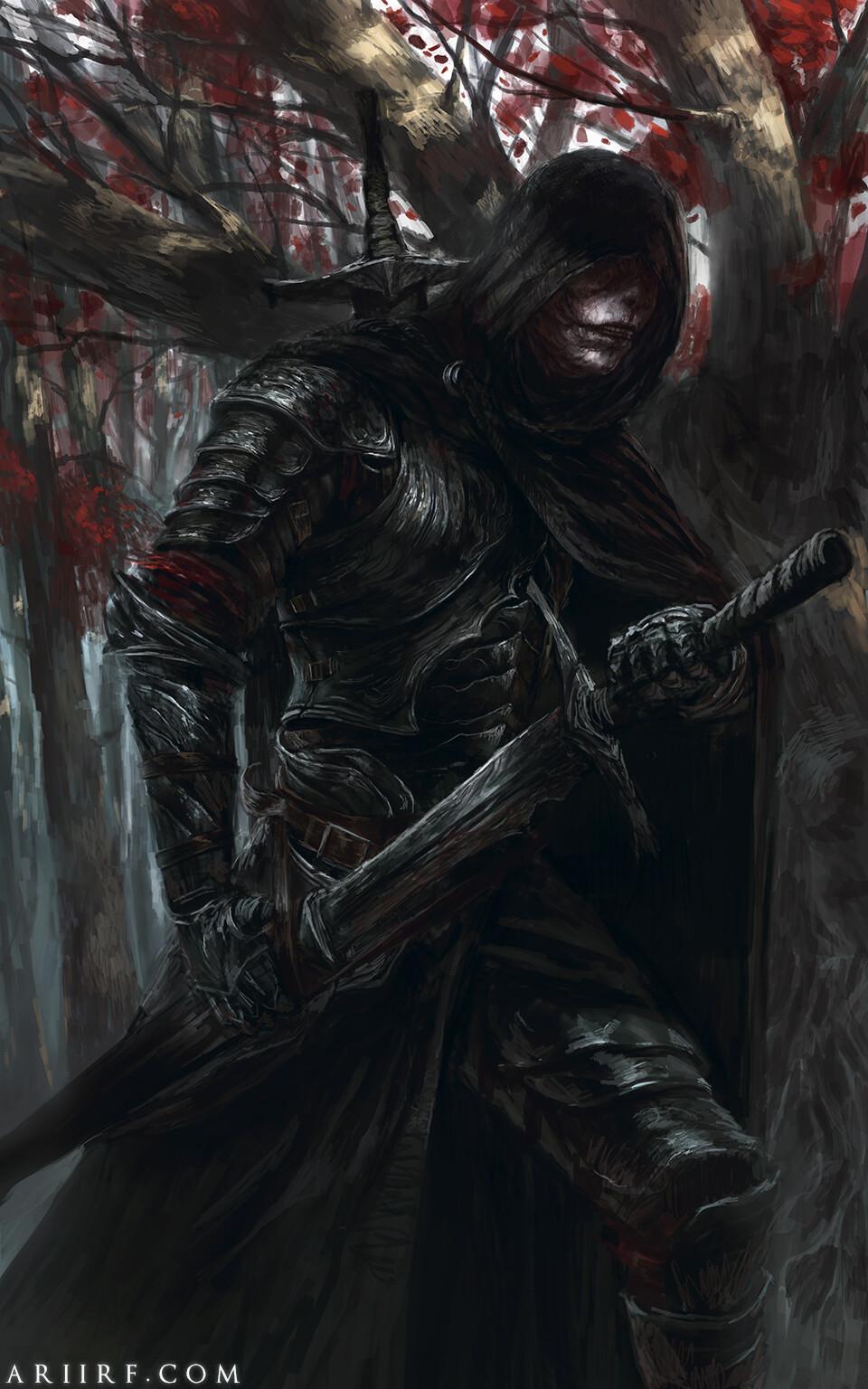 Myrddraal