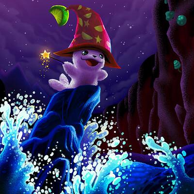 Nathan malone limes wizard