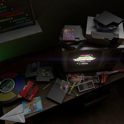 Phillip smith desk render 001