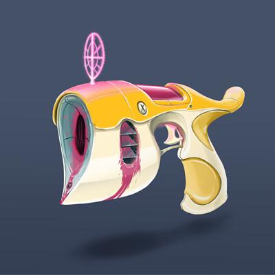 Amir dror another gun