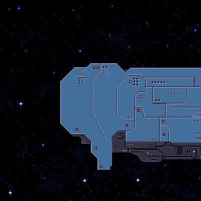 Joao salvadoretti spaceship1
