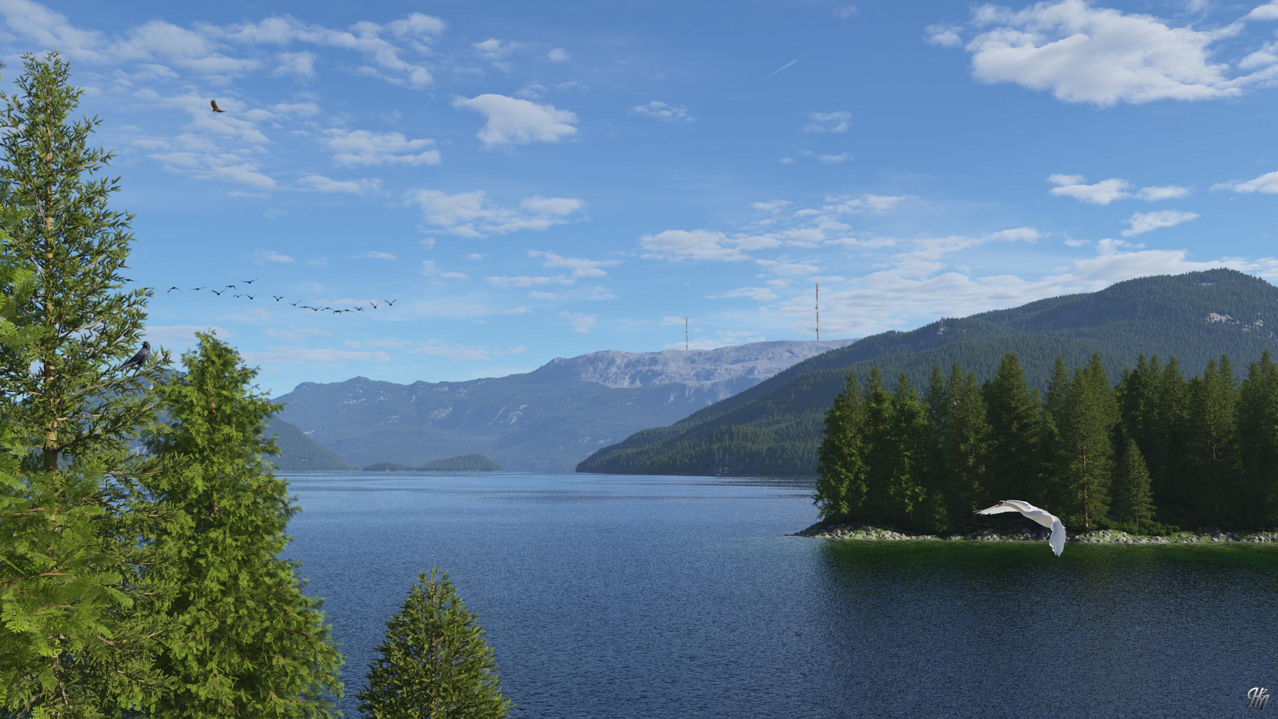 Lake Meyers TG20191006
