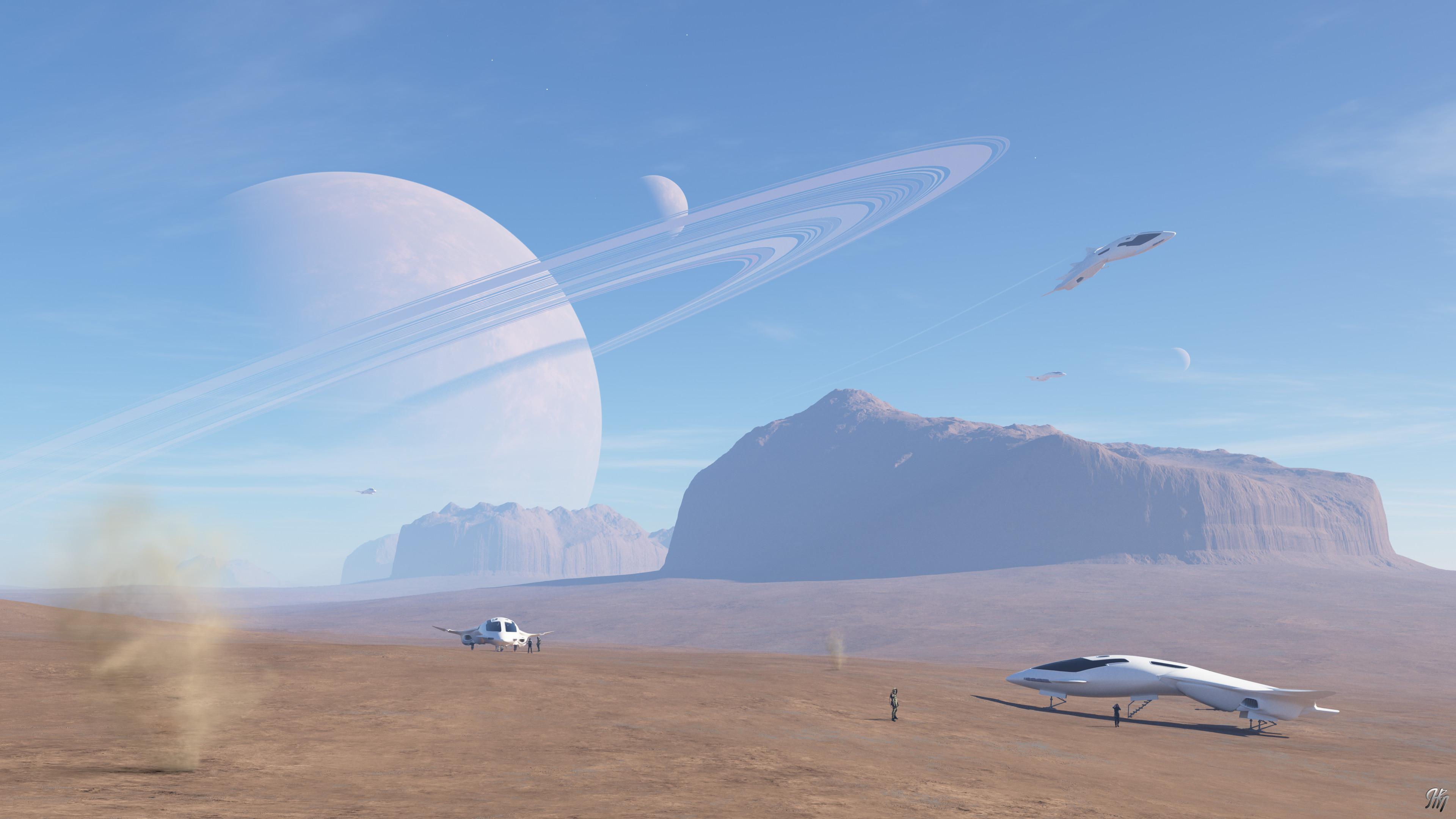 Second Moon Survey TG20200407