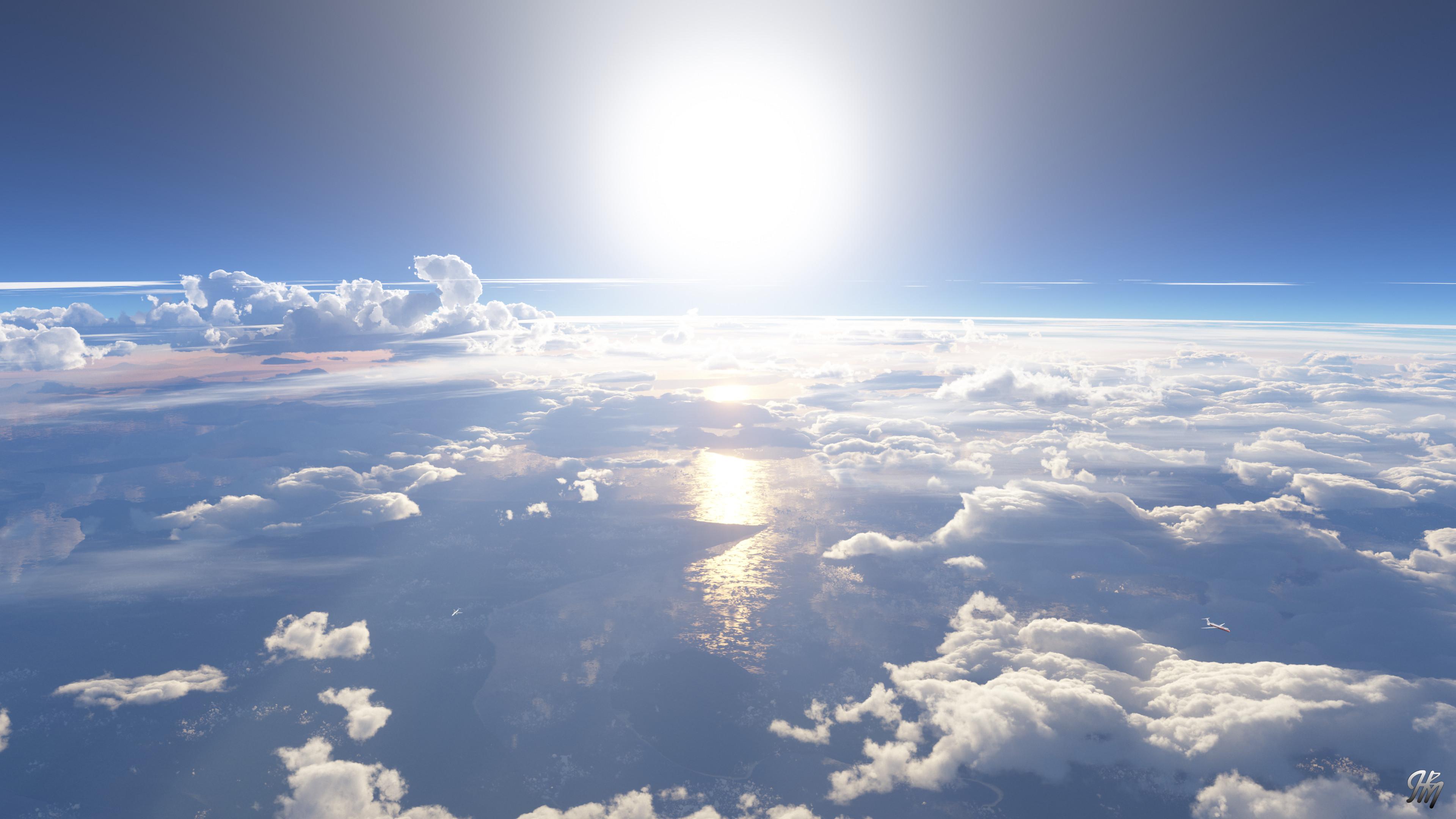 Sky High TG20200315