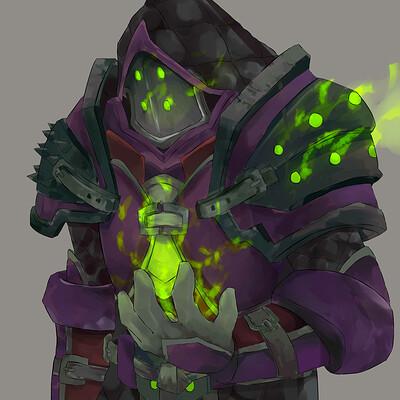 Ahmx jendro armor