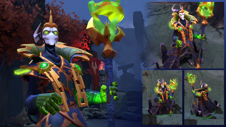 In-game renders