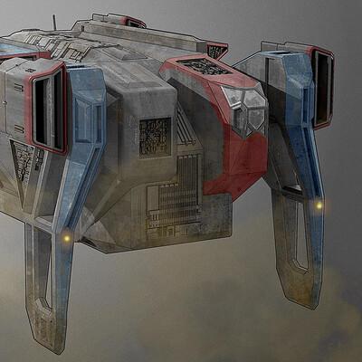 Sean hargreaves garbage ship 9 master