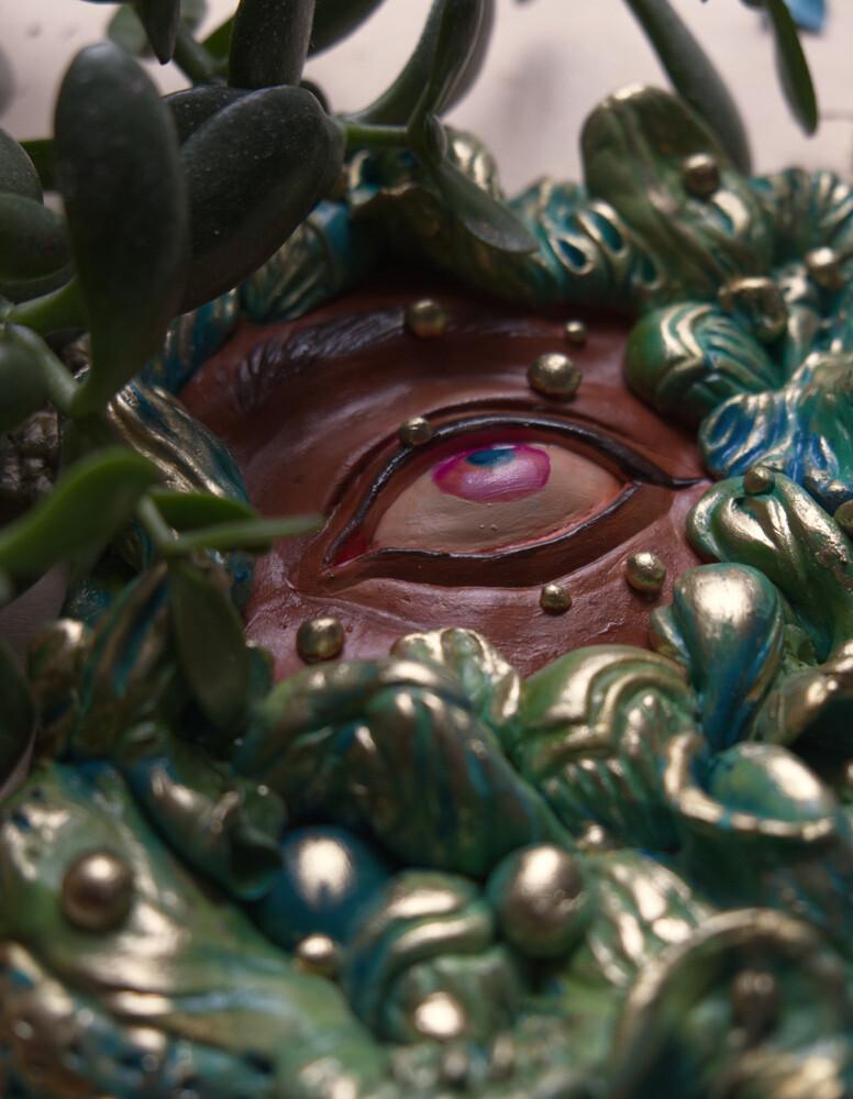 Closeup 01