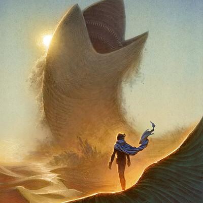 Kevin keele dune