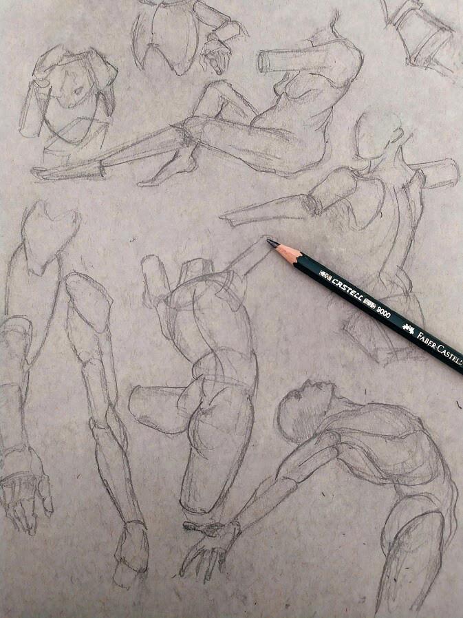 Skethbook