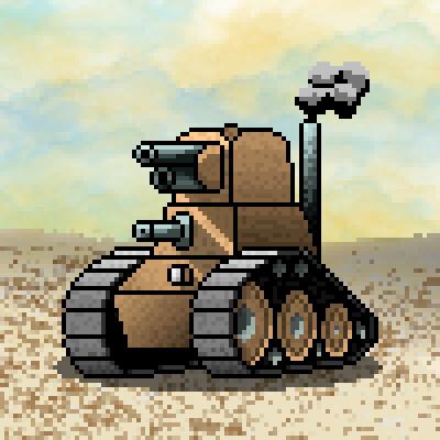 Empire Tank