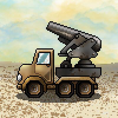 Krishna palacio artillery erisland 144 export