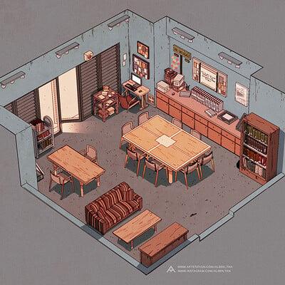 Alben tan study room f png full res