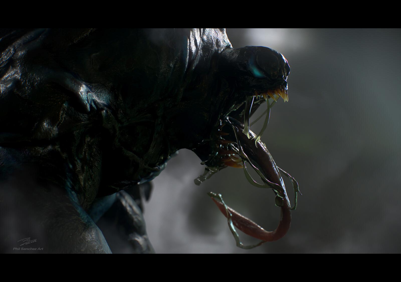 Venom Redux