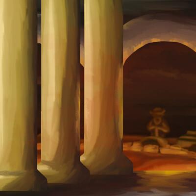 Masato lin dwarf background