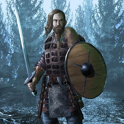 Daniel acosta kguerrero vikingo g