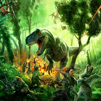 Alyssa mccarthy dino44 box art web