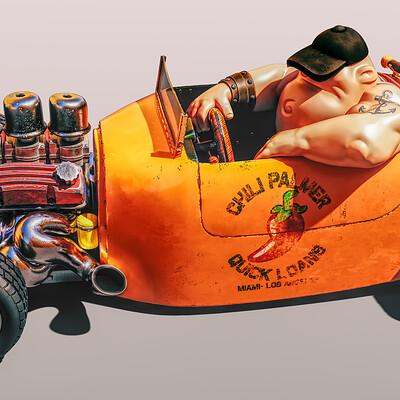 Remi benoist tof sled final oddrobot small