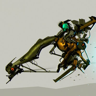 Benedick bana speedster final