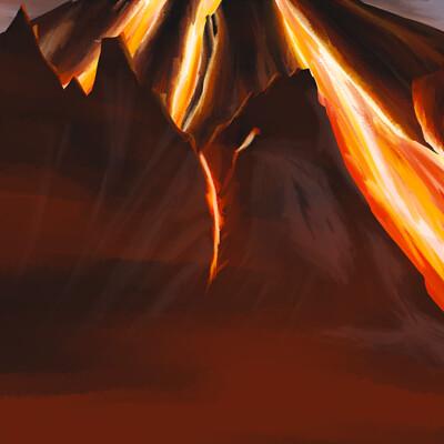 Masato lin dragon background