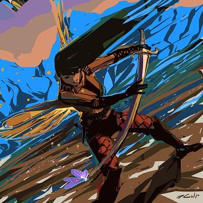 Joseph culp art 1592908023200