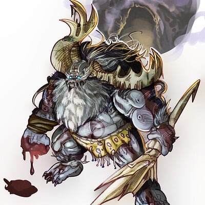 Dimitri fisher cavemanb