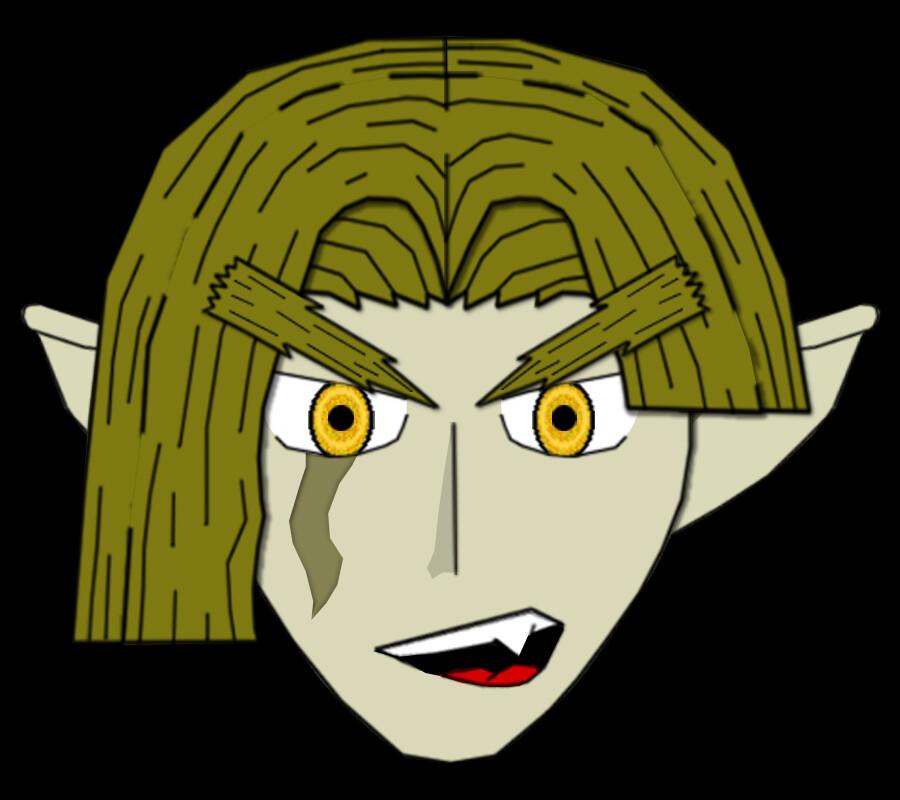 The newest portrait for Kaiel