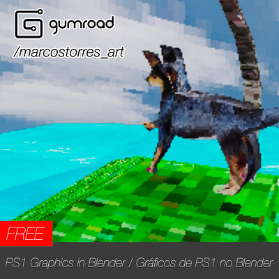 Marcos torres gumrox template22