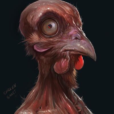 Tony sart chickgh 01 1