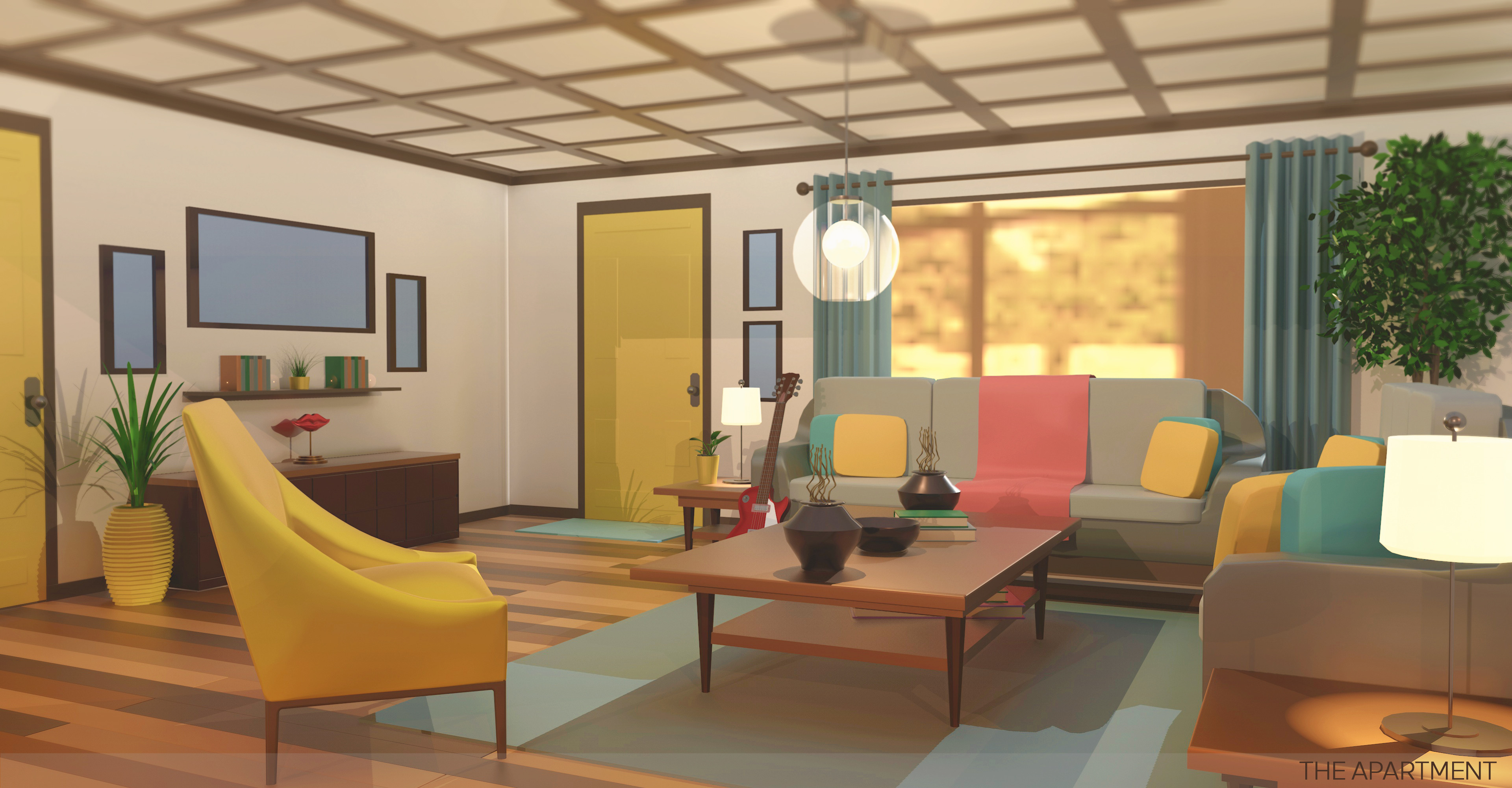The_Apartment_Render_01