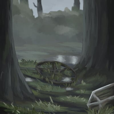 Masato lin bandit background