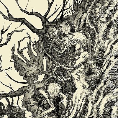 Corpse Trees