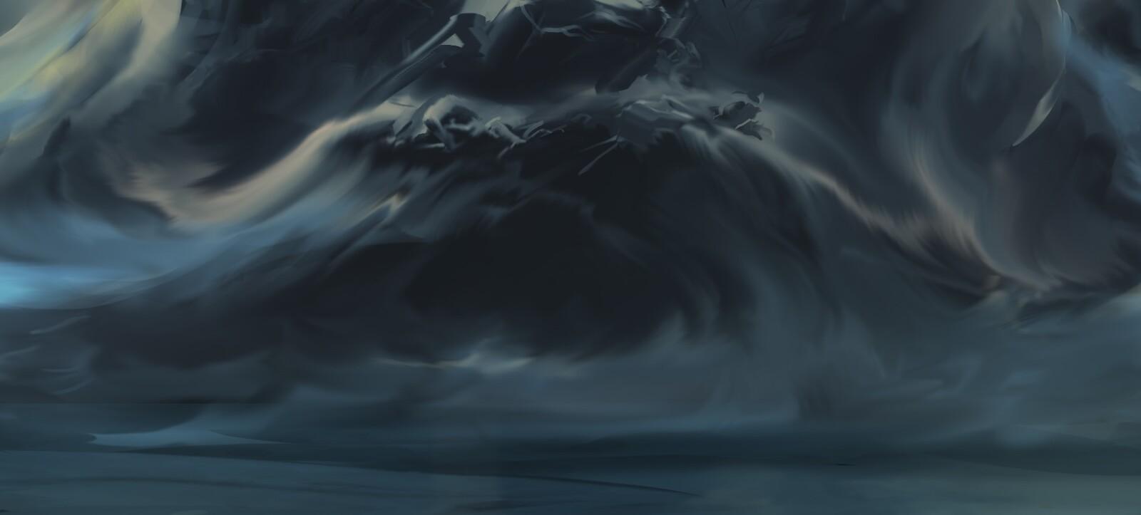 Spirit of Norway detail 1
