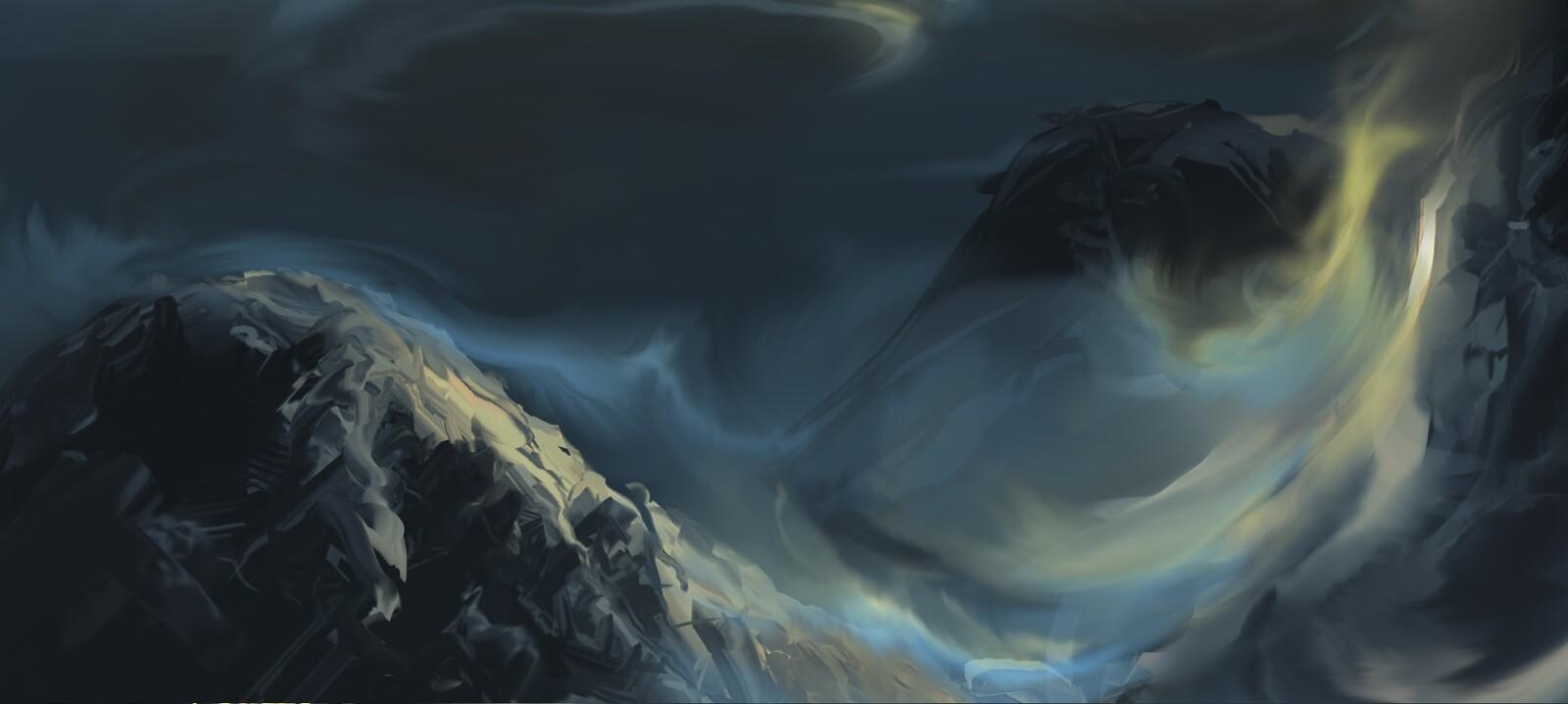 Spirit of Norway detail 3