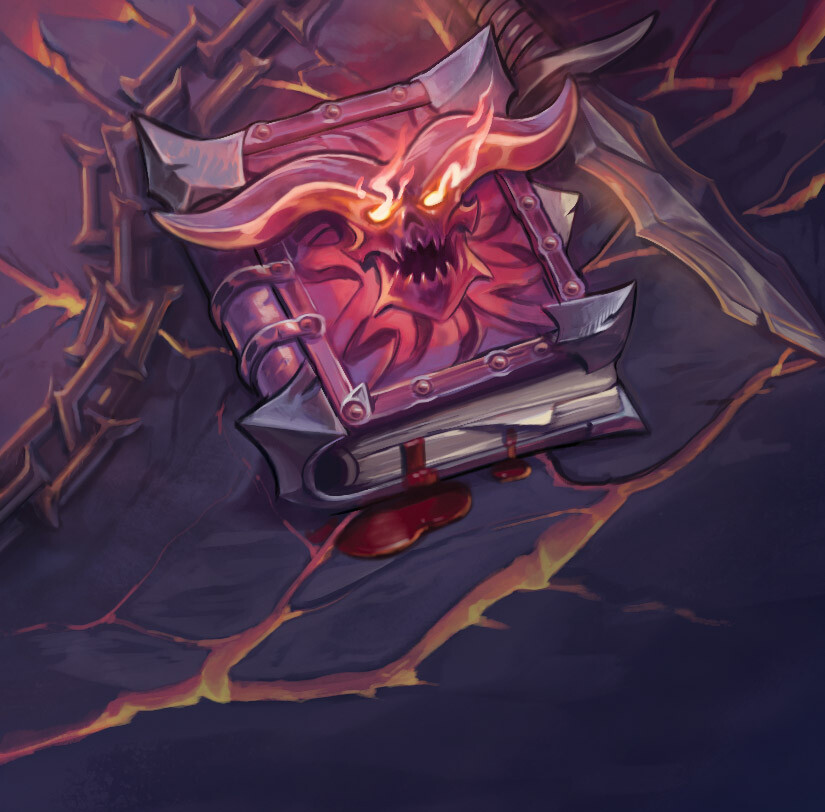 Evil Alignment Book