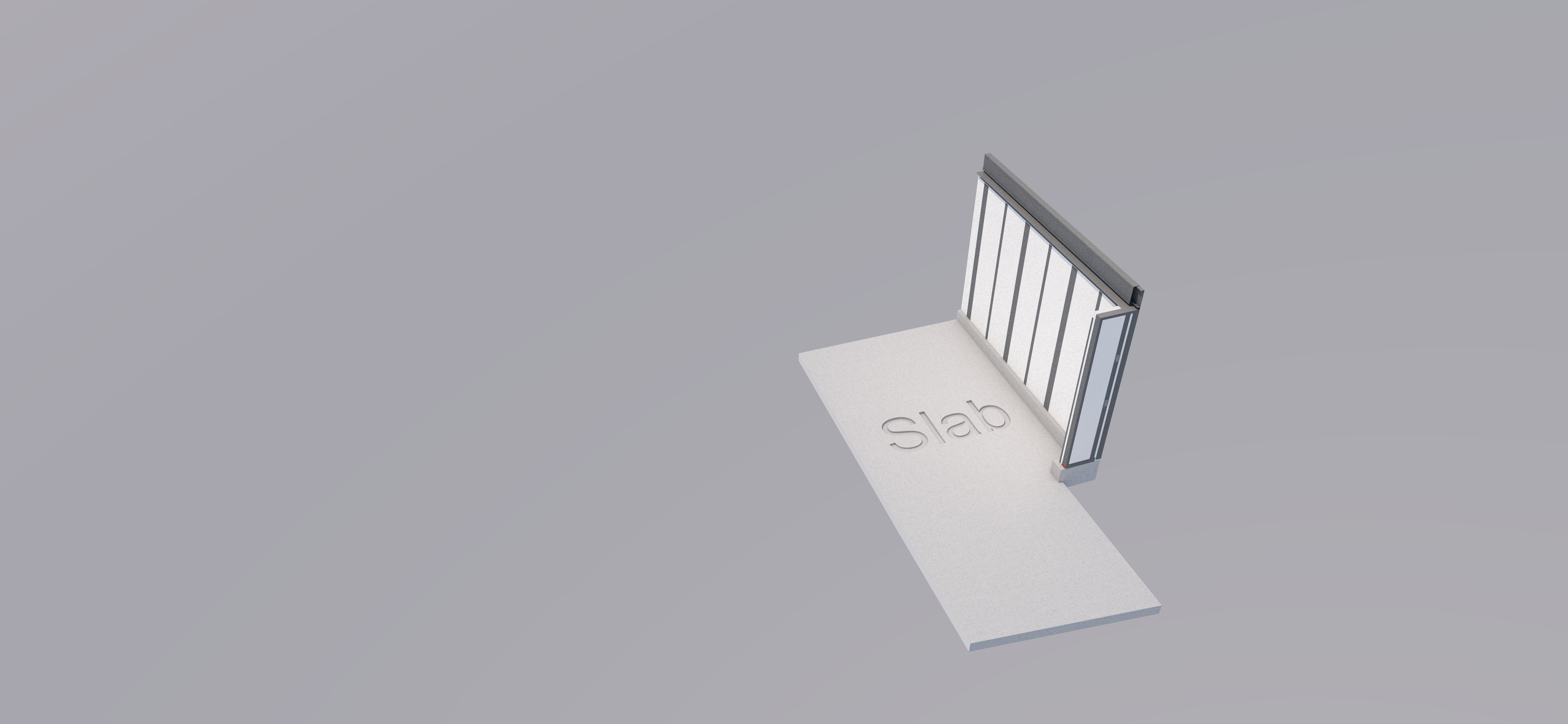 In this technical documentation I developed to accompany the BIM tool I developed for a design  firm, I made extensive use of perspective views, including perspective sections and details, to convey complex spatial relationships efficiently and clearly.