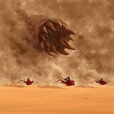 Riyahd cassiem dust4s